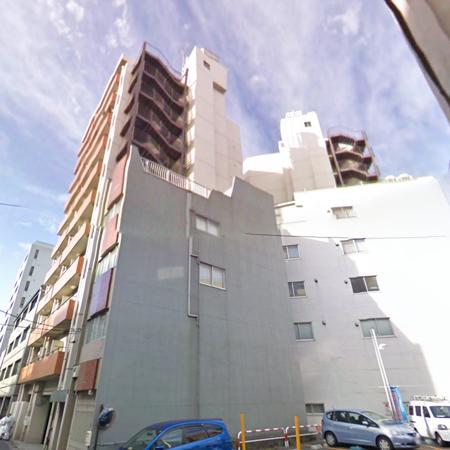ハイツ神田岩本町 概観