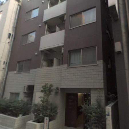 ラグジュアリーアパートメント東日本橋 概観