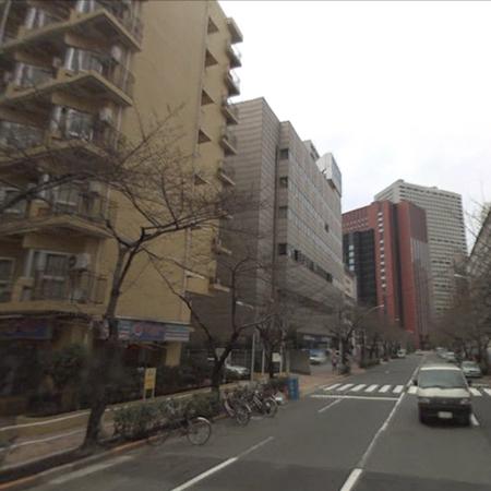 東京ベイビュー 概観