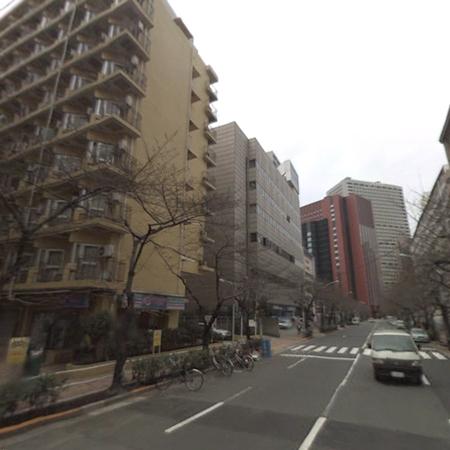 東京ベイビュウ 概観