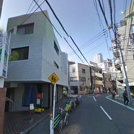 インペリアル赤坂壱番館 概観