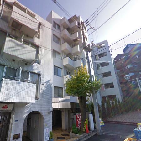 ソフトタウン赤坂 概観