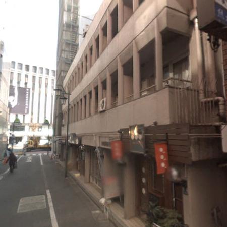 新宿永谷タウンプラザ 概観
