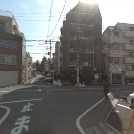 エクセリア早稲田Ⅰ 概観