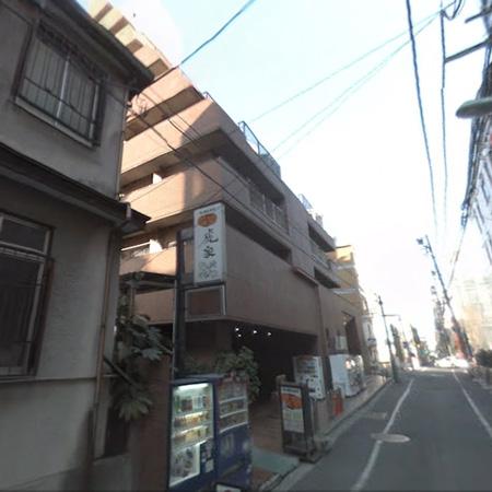 歌舞伎町ダイヤモンドパレス 概観