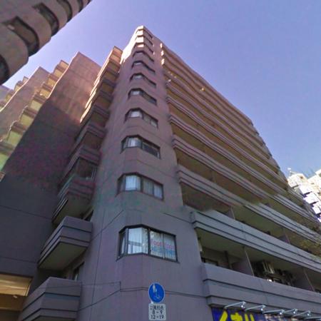 東建ニューハイツ西新宿 概観