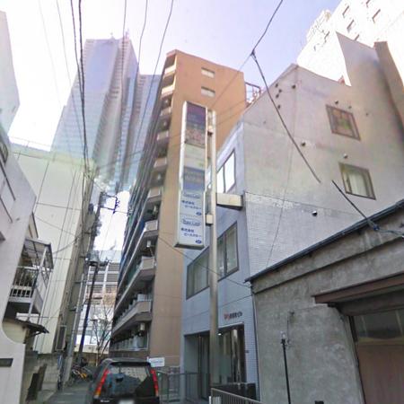 トーカン新宿第2キャステール 概観