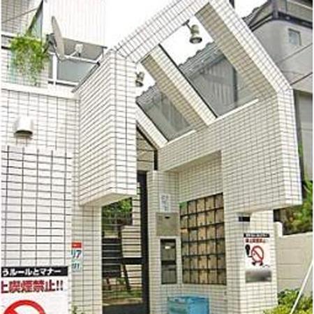 グローリア初穂新宿Ⅱ 概観
