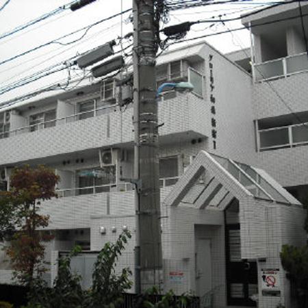グローリア初穂新宿2 概観