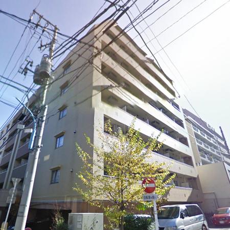デュオ・スカーラ新宿 概観