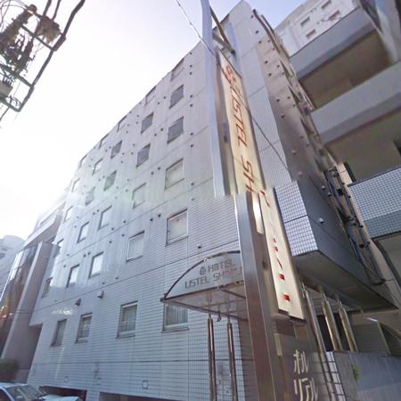 リステル新宿アネックス 概観