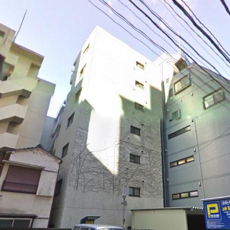 ラインビルド新宿御苑 概観