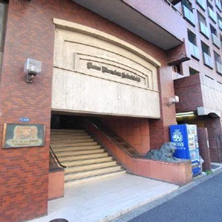ライオンズマンション歌舞伎町 概観