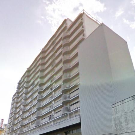 京成サンコーポ浅草 概観