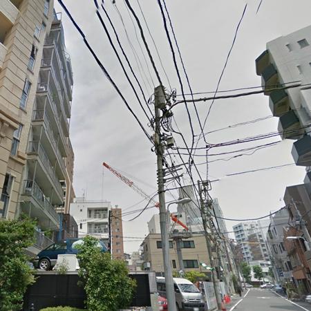 浅草橋フラワーホーム 概観
