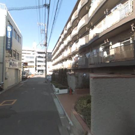 カーサ錦糸町 概観
