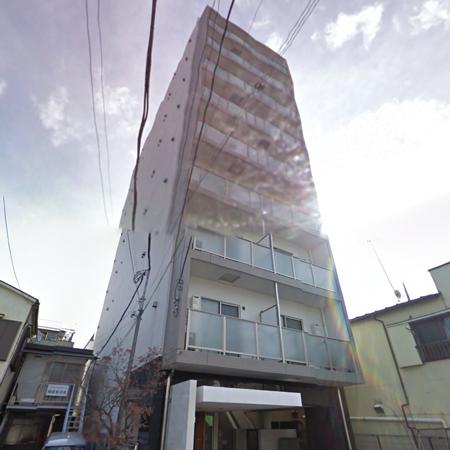 ル・リオン東京イーストコア 概観