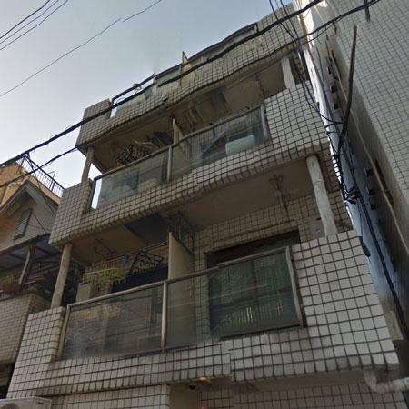 ホープ錦糸町 概観