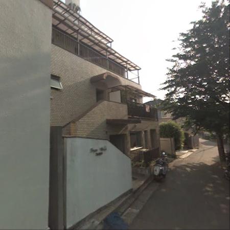 グランヴァーレ荏原東 概観