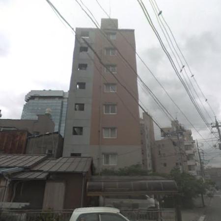メインステージ蒲田 概観