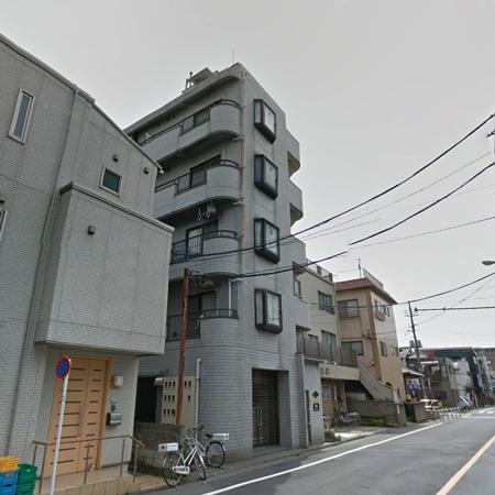 グレイトアドバンス羽田 概観