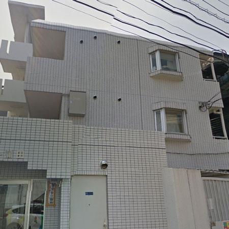 エクセレント蒲田 概観