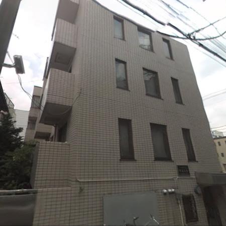 パーソネージュ駒沢大学 概観