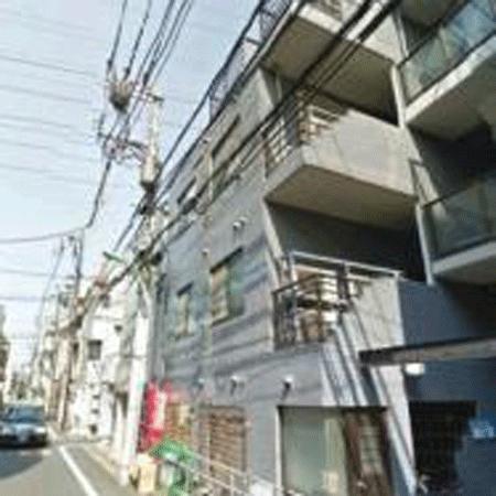 マイステージ代田橋 概観