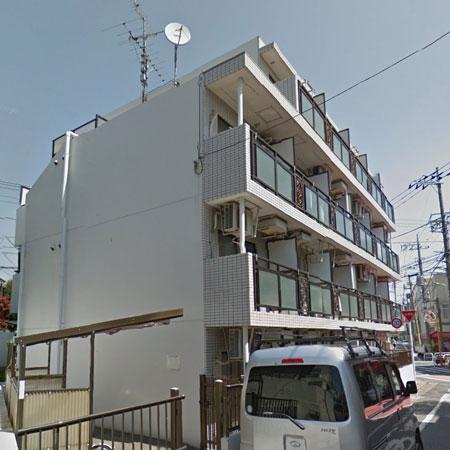 マイステージ世田谷・桜 概観