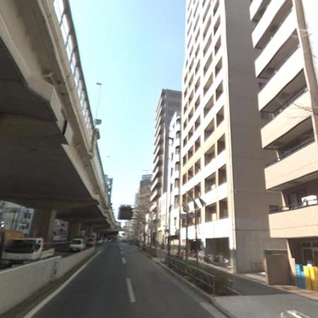 日神デュオステージ笹塚西館 概観
