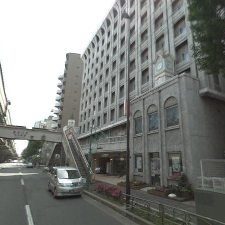 シャトレーイン東京笹塚 概観