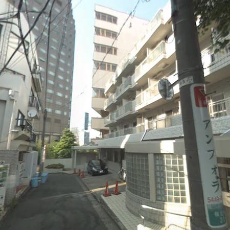 シティコート桜丘 概観