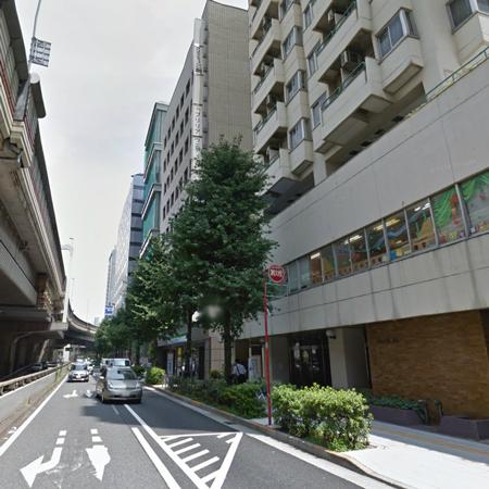 キャッスル新宿 概観
