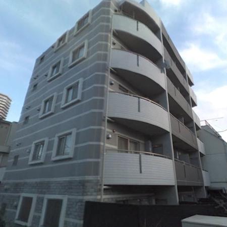 ラグジュアリーアパートメント東中野 概観