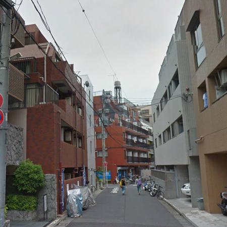 メゾン・ド・マジョレ 概観