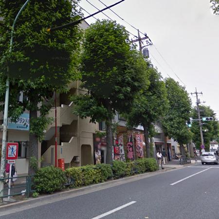 パレ・ドール中野第5 概観