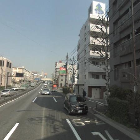 トップ東高円寺 概観