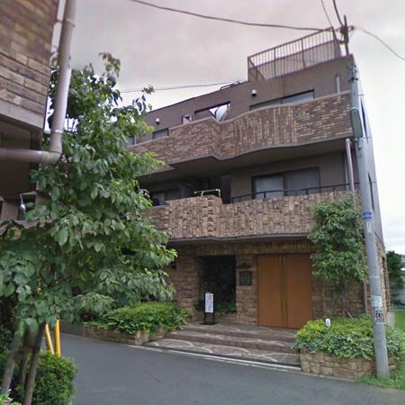 フェニックス芦花公園駅前壱番館 概観
