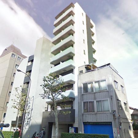 ヴァレッシア代田橋シティ 概観