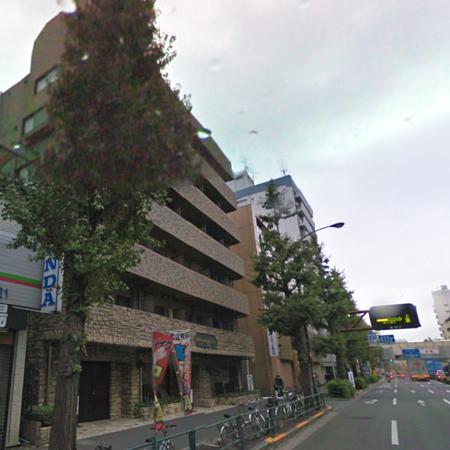 フェニックス新高円寺 概観