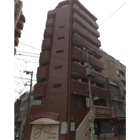 ライオンズマンション塩田駒込 概観
