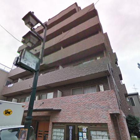 OLIO東長崎 概観
