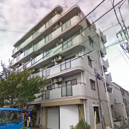 ライオンズマンション東長崎第3 概観