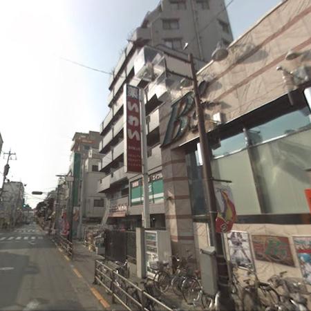 21オギサカ志村坂上 概観
