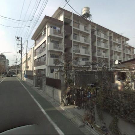志村城山ローヤルコーポ 概観