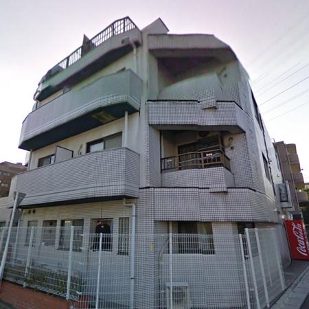 高島平ダイカンプラザシティ 概観