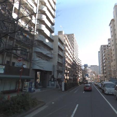 フォーラムイン東京 概観