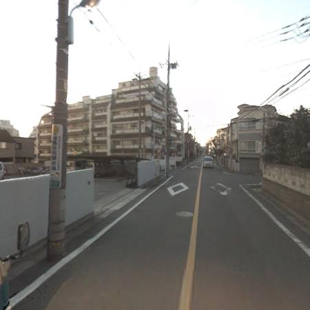 三田桜台第2コーポ 概観