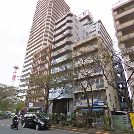 フォーラムイン・東京・Ⅰ 概観
