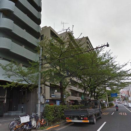 フォーラムイン・東京・I 概観